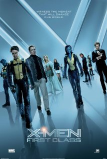 Movie Review X Men First Class Pg 13 Chesapeake Family