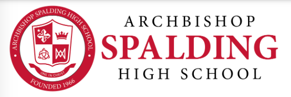 Archbishop Spalding High School Logo