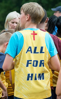 AACS All For Him