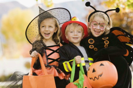 Local Trick Or Treat Events And Halloween Fun Chesapeake Family