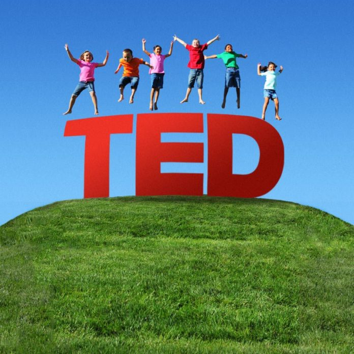 ted for kids