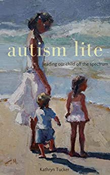 Autism lite book jacket