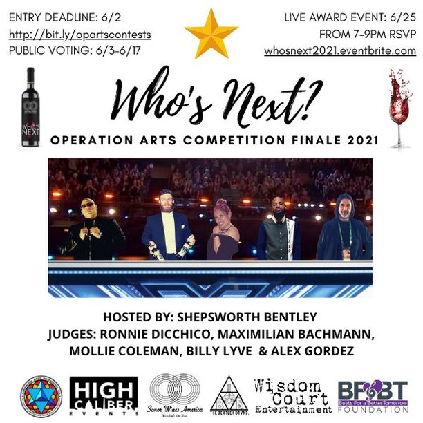 Operation Arts Competition
