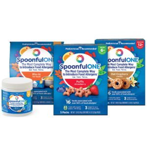 SpoonfulOne Products